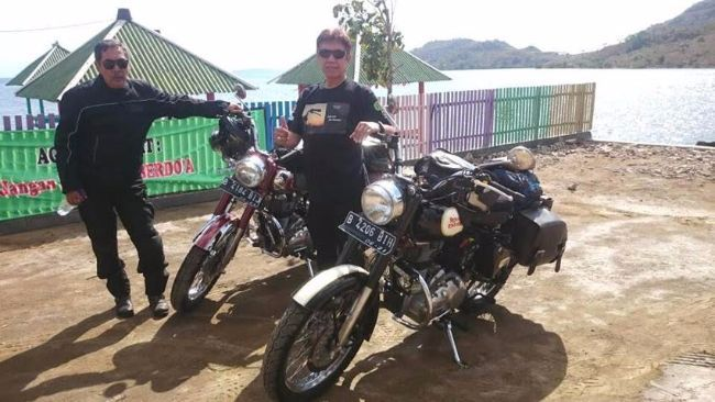 royalenfield turing3