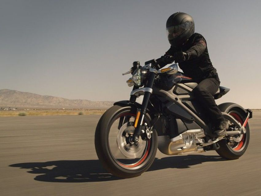 FY2018 Earnings Forecast for Harley-Davidson Inc (HOG) Issued By KeyCorp