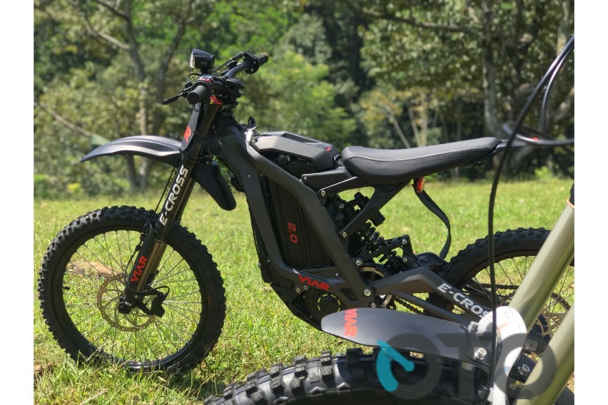 Viar e-cross